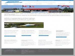 Ultralight Pilots Association of Canada,