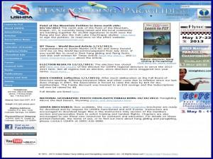 United states hang gliding association