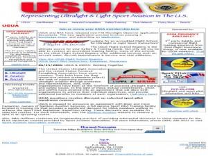 United States Ultralight Association