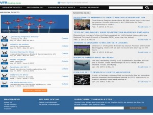 European VFR Guide