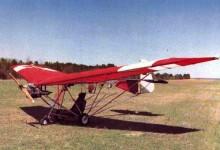 Weedhopper Model 40