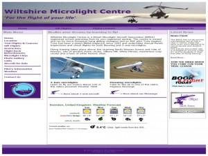 The Wiltshire Microlight Centre