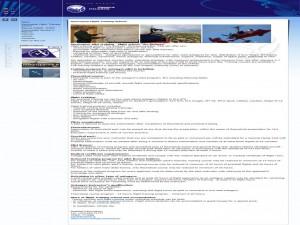 Autogyro flight training school