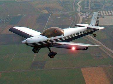 Zodiac CH 601 XL | Light Aircraft DB & Sales