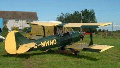 Sherwood Ranger | Light Aircraft DB & Sales