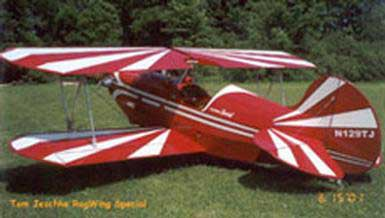 Pitts replica - Photo #1