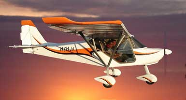 Skyranger Nynja | Light Aircraft DB & Sales