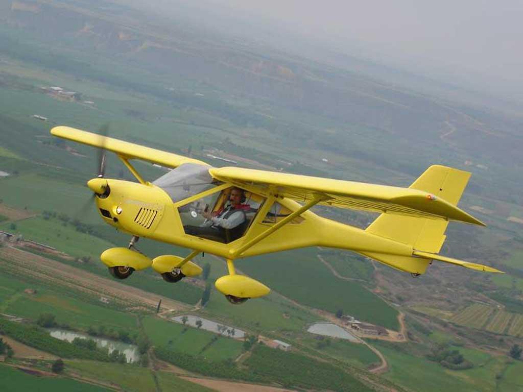 Foxbat A22 Light Aircraft DB amp Sales