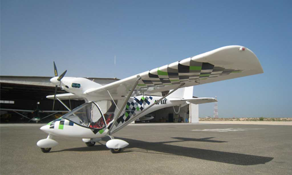 HIGH-WING | Light Aircraft DB & Sales