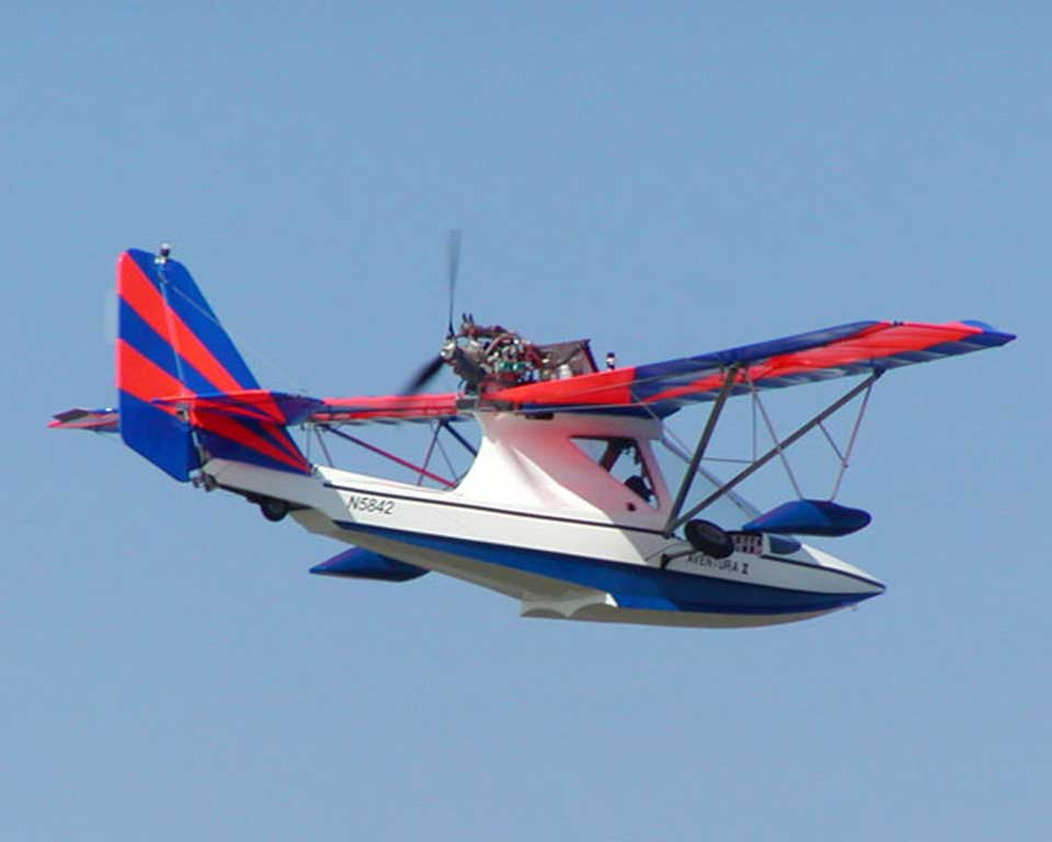 200 Kph To Mph >> Aventura II | Light Aircraft DB & Sales