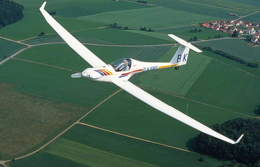 Carat A Powered Glider Light Aircraft Db Sales