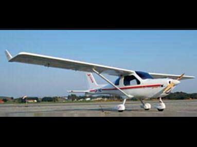 Jabiru J160C | Light Aircraft DB & Sales