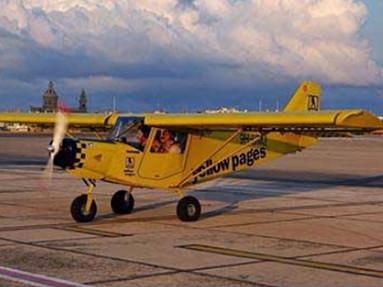 STOL aircraft - (Short Take-Off and Landing) | Light