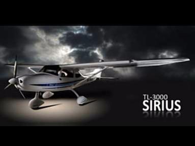 TL 3000 Sirius