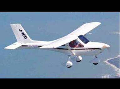 HIGH-WING | Light Aircraft DB & Sales
