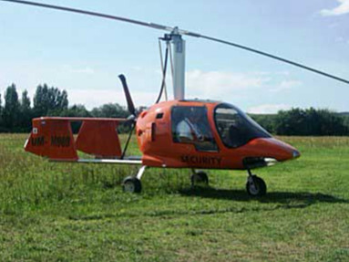 XENON 2 912ULS Gyrocopter - Photo #1
