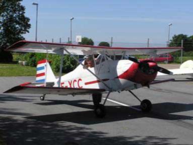 BA-4B - Photo #1