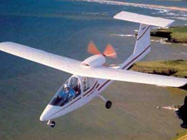 SkyArrow 450 TS - Photo #1