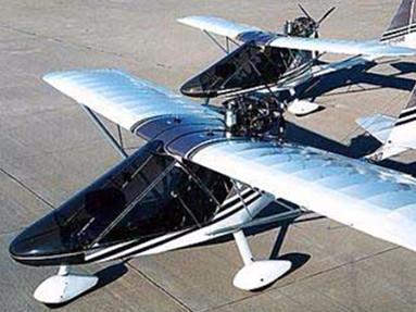 Rans S-6ES COYOTE II | Light Aircraft DB & Sales