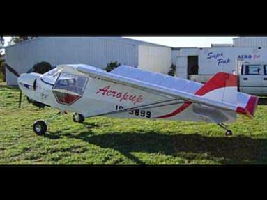 TAIL-WHEEL | Light Aircraft DB & Sales