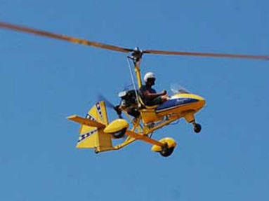 G1sa GENESIS Gyrocopter | Light Aircraft DB & Sales