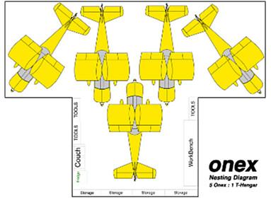 Onex Aircraft - Photo #3
