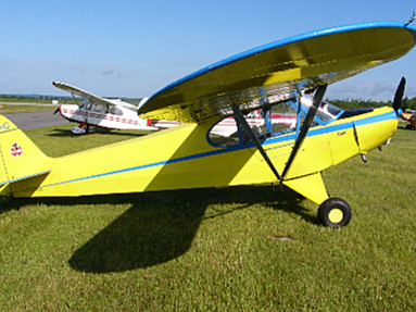 WAG-Aero Sport Trainer - Photo #1