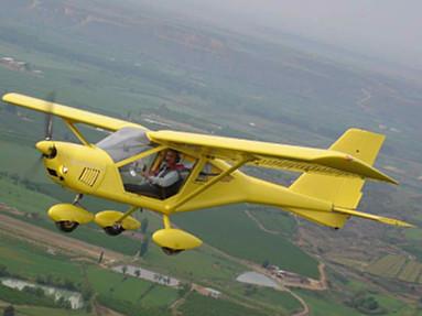Foxbat A22 - Photo #1