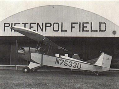 Pietenpol Air Camper - Photo #3