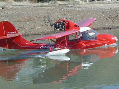 Catalina Amphibious Aircraft - Photo #2