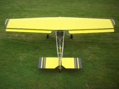 120 Kph To Mph >> BackYard Flyer Ultralight (BYF) | Light Aircraft DB & Sales