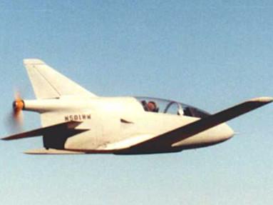BD-5B - Photo #1