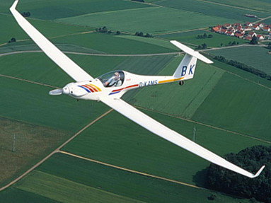 Gliders For Sale >> Carat A Light Aircraft Db Sales