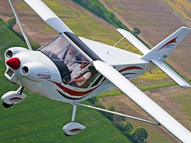 CH 750 Cruzer