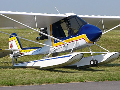 Challenger 2 Ultralight - Photo #3