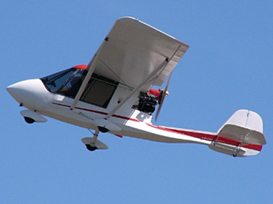 Challenger 2 Ultralight