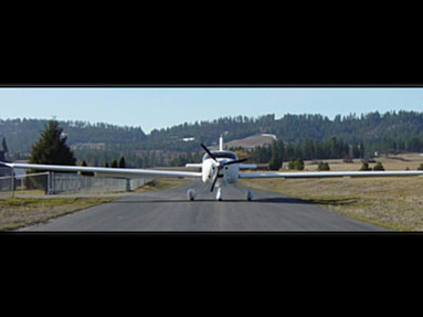 Europa Motorglider / TMG - Photo #2