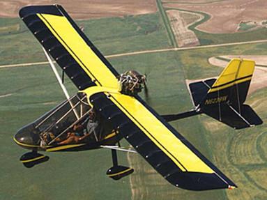 Rans S-12XL Airaile - Photo #1
