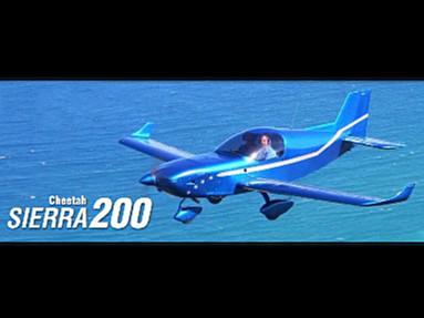 Cheetah Sierra 200 - Photo #1
