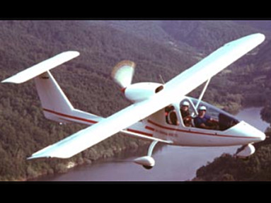 SkyArrow 450 TS - Photo #2
