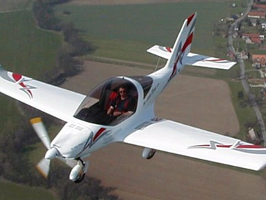 TL-2000 Sting Carbon / Sting Sport LSA - Photo #1