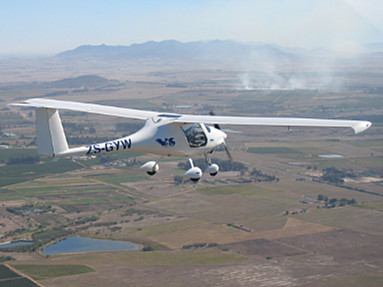 Pipistrel Virus 912 - Photo #1