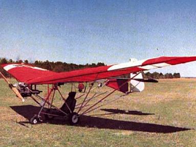 Weedhopper Model 40 - Photo #1