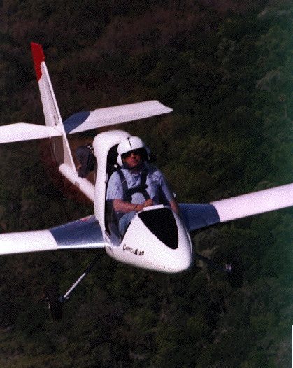 120 Kph To Mph >> Cumulus | Light Aircraft DB & Sales