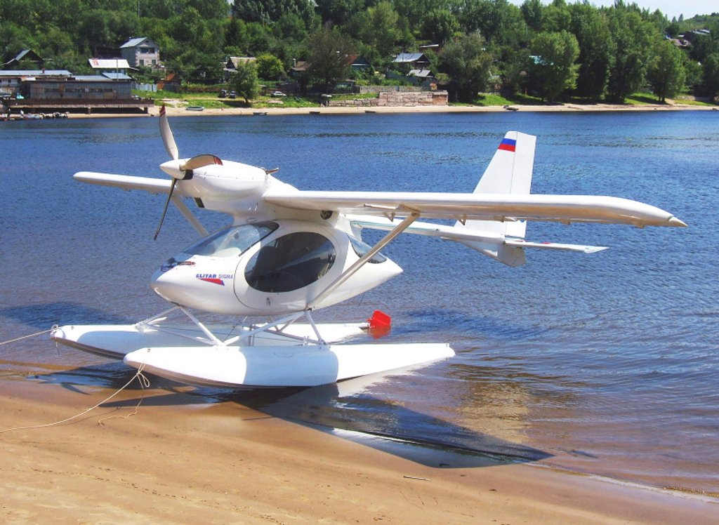SEAPLANE | Light Aircraft DB & Sales