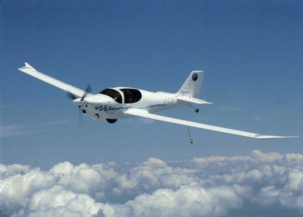Europa Motorglider / TMG - Photo #1