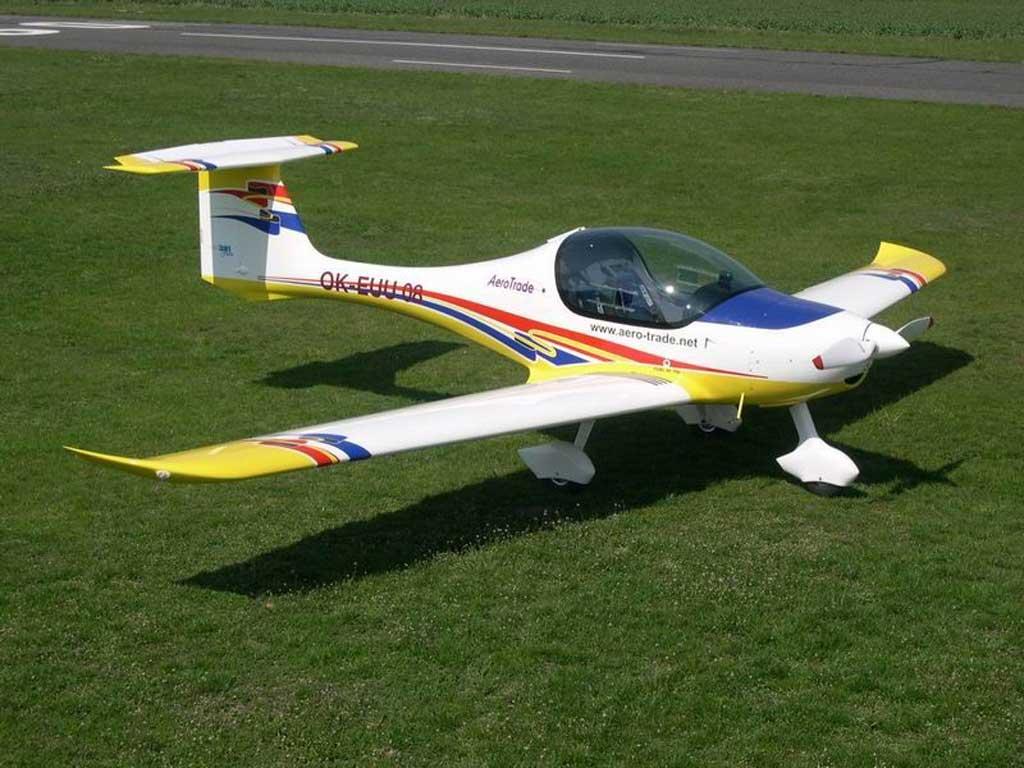 NOSE-WHEEL | Light Aircraft DB & Sales