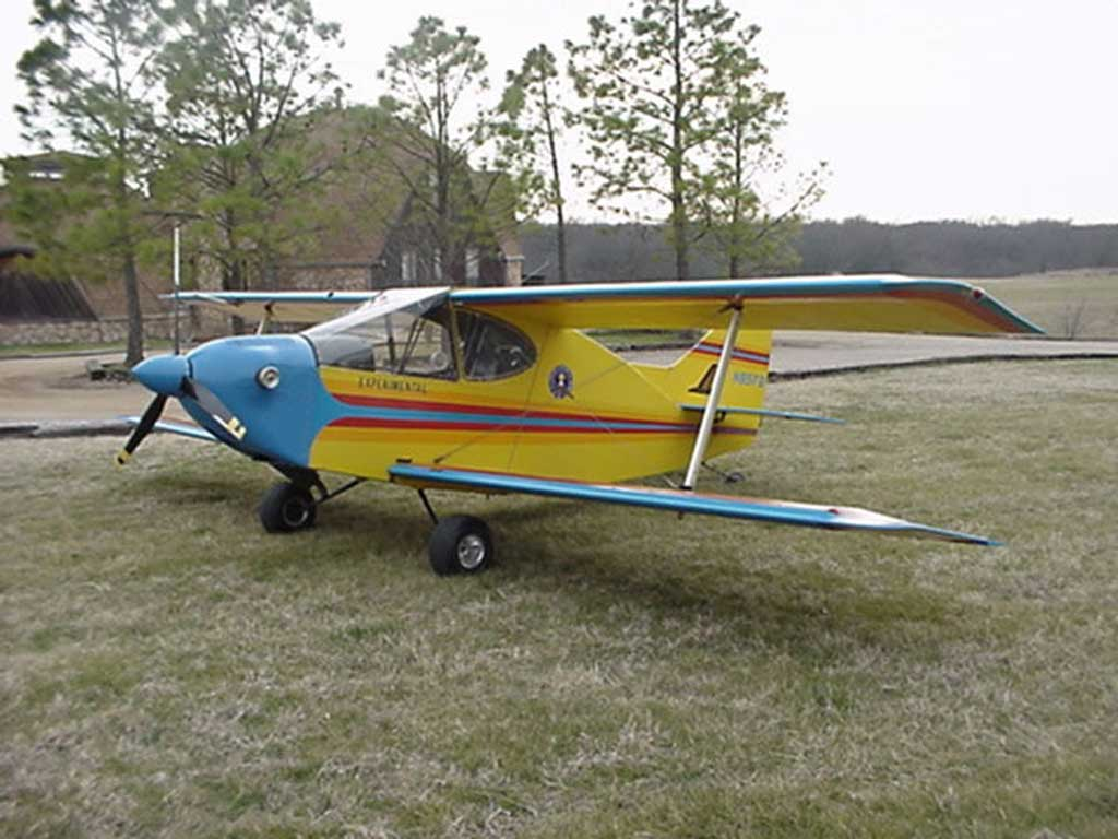 home built ultralight aircraft biplane light aircraft db sales