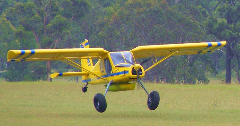 Bush Plane For Sale >> Hornet Stol Aircraft Kit Light Aircraft Db Sales