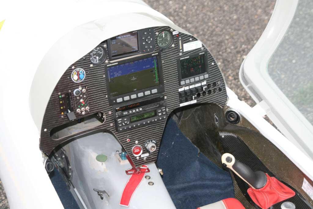 Shark Ul Light Aircraft Db Amp Sales